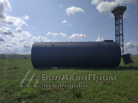 Резервуары на Сипаково7