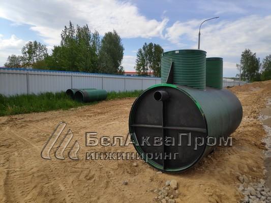 Резервуары Штадлер Фаниполь6