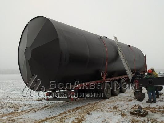 Резервуары для МоторЛэнд1